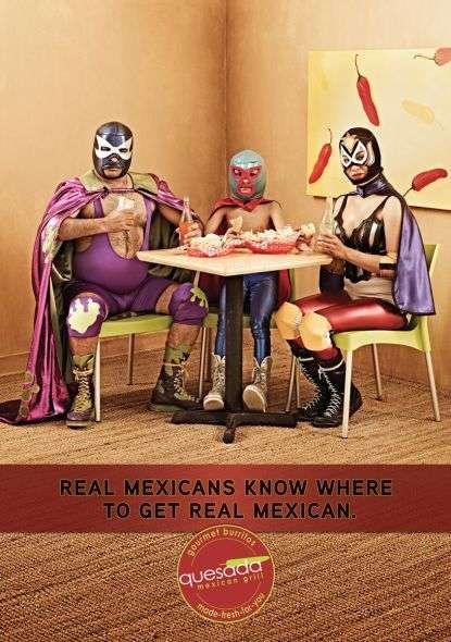 Masked Wrestling Families