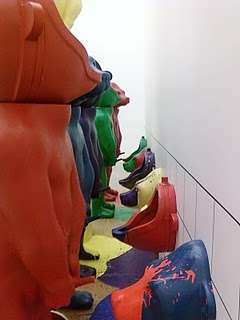 Richard Jackson: Collected Works Includes 'Pump Pee Doo'