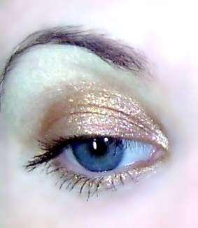 Vegan Mineral Makeup