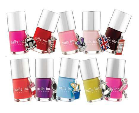 18 Neat Bottled Nail Polishes