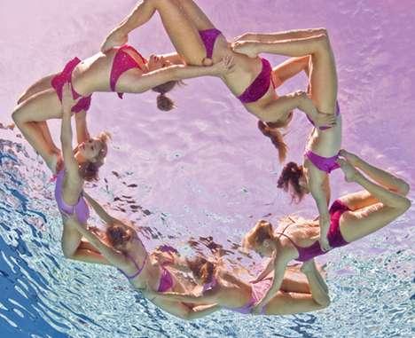 Synchronized Surrealism