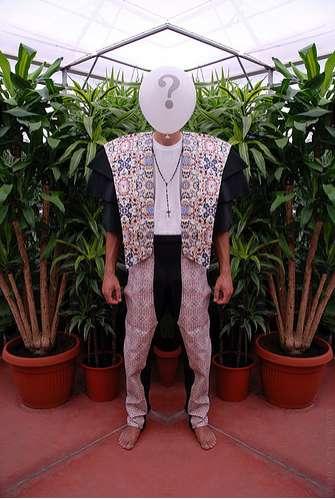 Cyborg Menswear