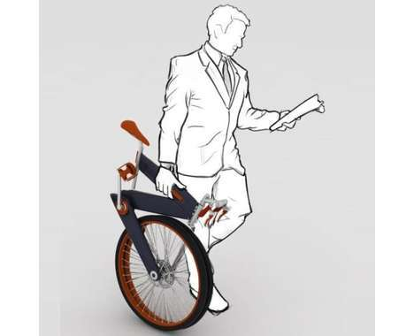 31 Fab Folding Bikes