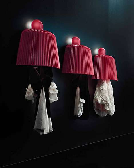 Undercover Lamp Shades