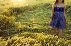 Farmland Fashiontography