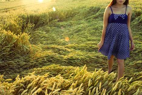 Farmland Fashiontography