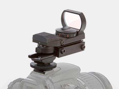 Call of Duty Cameras