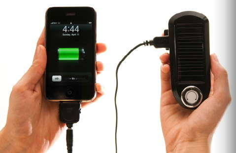 62 Eco Friendly Charging Devices