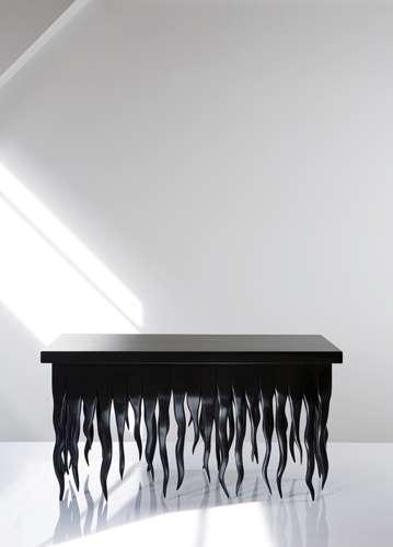 Sea Squid Tables