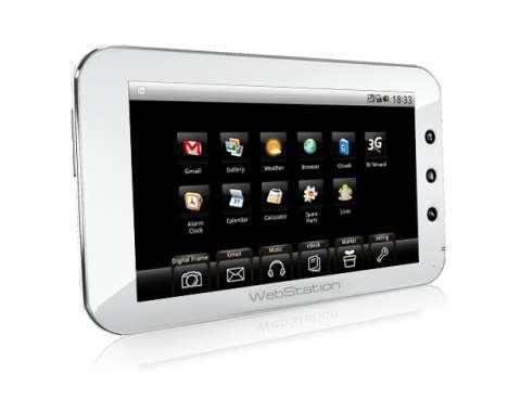 40 Tablet Technologies