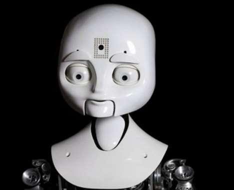 83 Freaky Robots