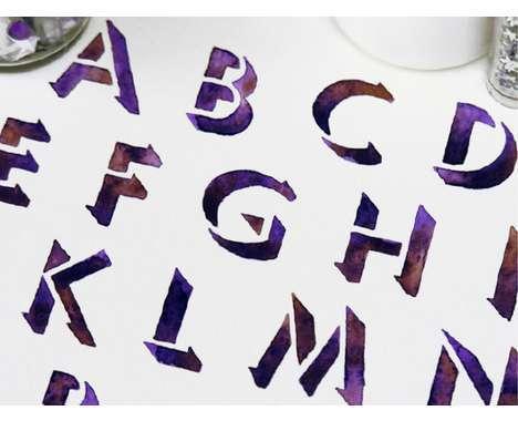 25 Fantastically Fabulous Fonts