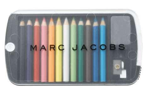 Designer Pencil Crayons
