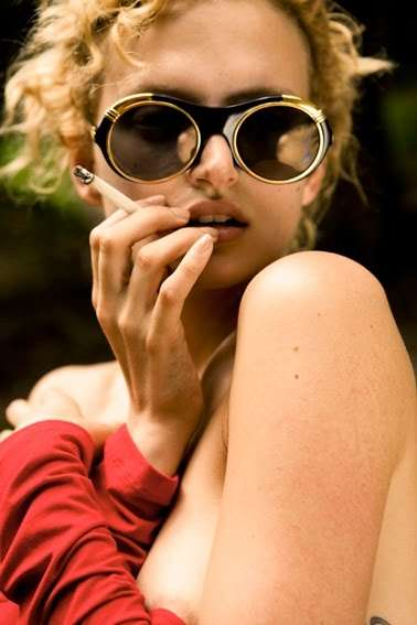 John Lennon Sunglasses