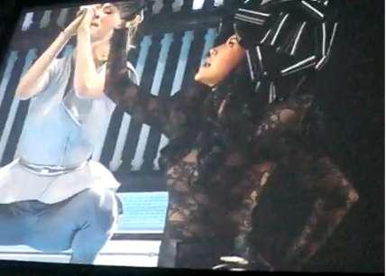 High School Gaga Acts