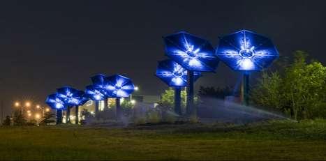 Eco Electric Gardens
