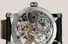32 Luxury Timepieces