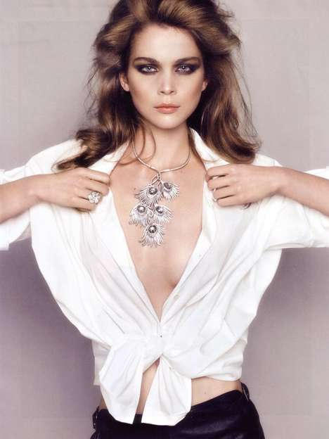 Unbuttoned Editorials