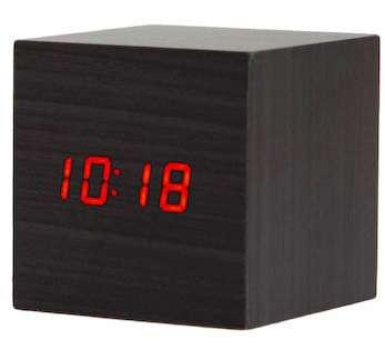Incognito Clocks