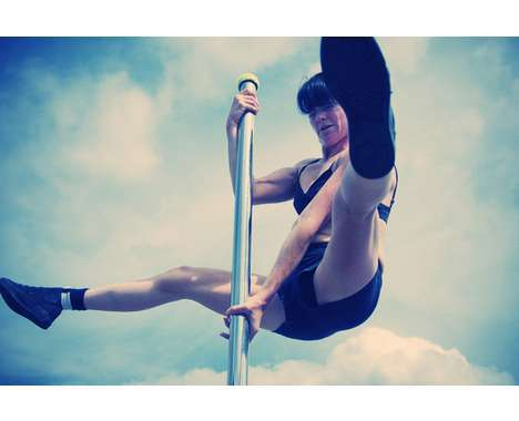 15 Pole Dancing Innovations