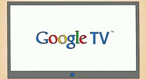 Internet-Television Hybrids