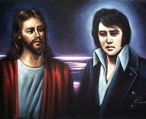 38 Renditions of Religious Art