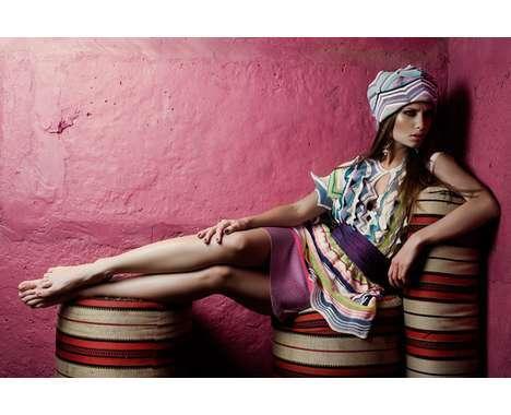 46 Bodacious Bohemian Fashions