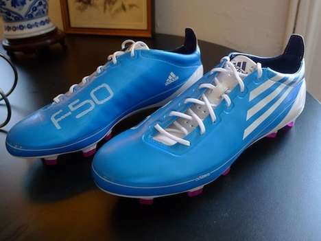 Feather-Light Cleats