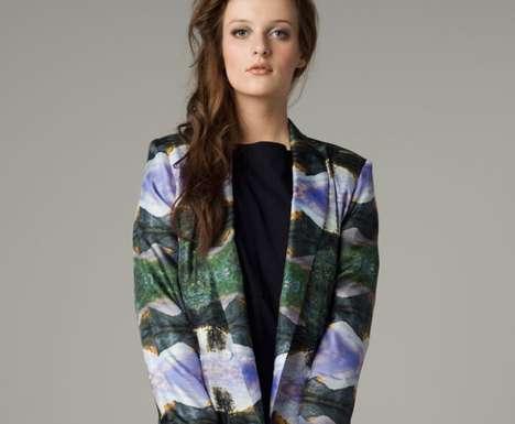 Volcanic Fashion