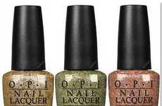 Vaudeville Nail Polish - The OPI 'Burlesque' Collections Will Bring Sultry Glam to Your Nails