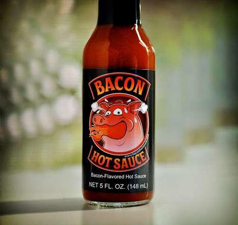 Pork-Flavored Condiments