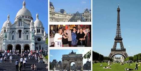 Restful Travel Tours