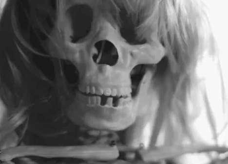 Sexy Skeleton Spoofs