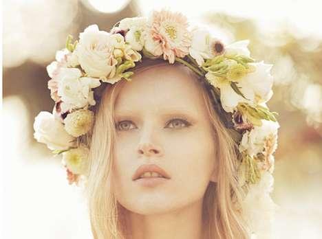Flowerchild Fashiontography
