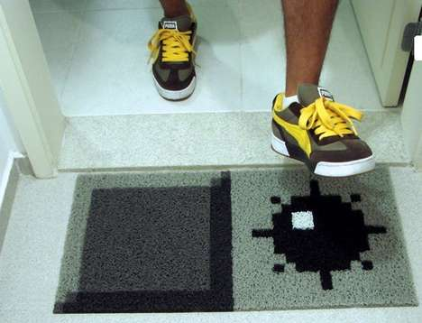 Minesweeper Mats