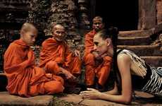 Modeling with Monks