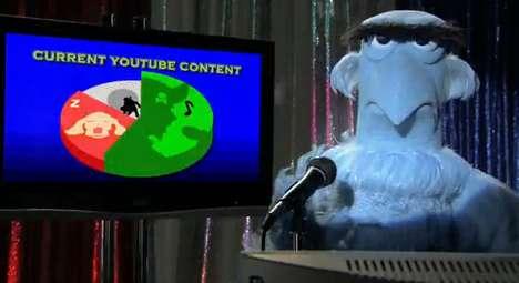 Patriotic Muppet Serenades