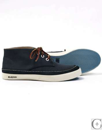 Boat Shoes for Landlubbers