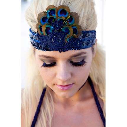 Embellished Avian Accessories