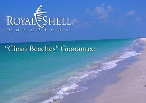 'Clean Beach' Guarantees