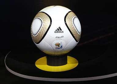 Ridiculed Soccer Balls