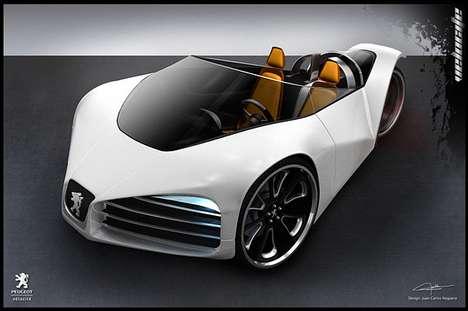 Tryke Eco Cars