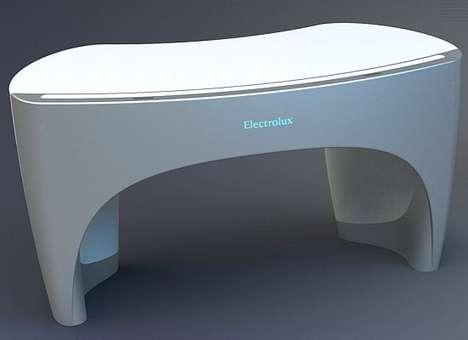 Virtual Dinner Tables