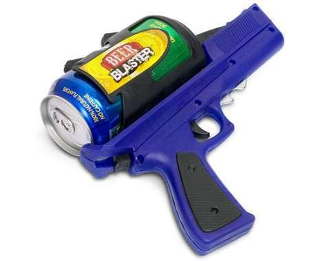58 Non-Lethal Firearms