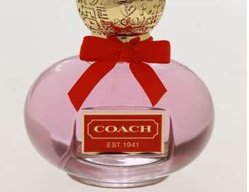 Red Ribboned Perfumes