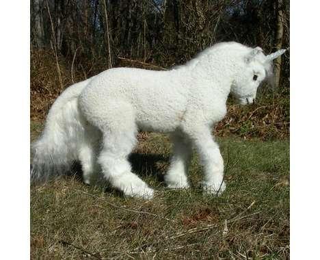 10 Unicorn Creations