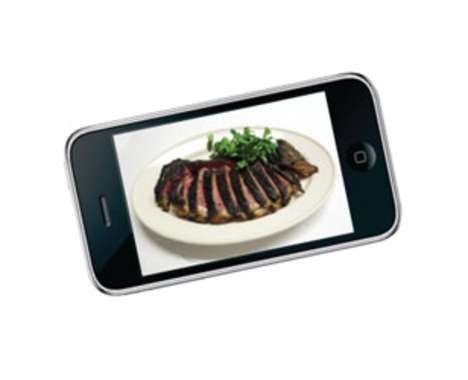 10 iPhone Apps for Foodies