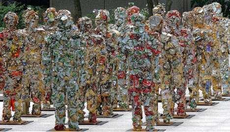 Garbage Armies
