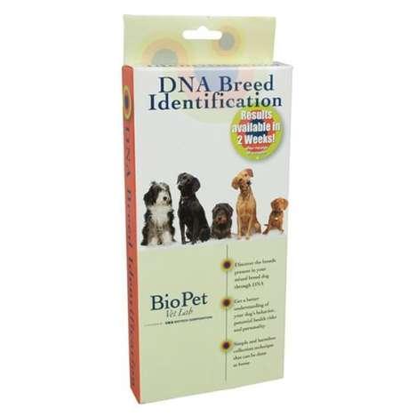 Dog DNA Kits