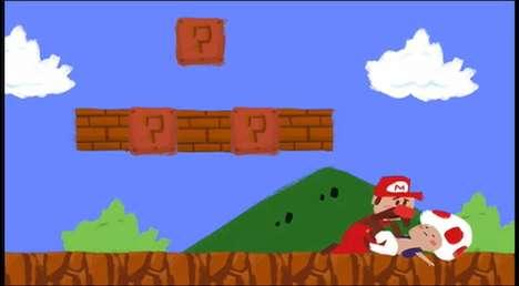 Dramatic Mario Remakes